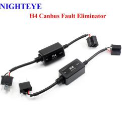 2019 h4 h7 led light canbus wiring harness adapter led headlamps warning canceller automotive h7 canbus fault eliminator from niumou 31 95 dhgate com [ 1000 x 1000 Pixel ]