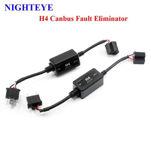 small resolution of 2019 h4 h7 led light canbus wiring harness adapter led headlamps warning canceller automotive h7 canbus fault eliminator from niumou 31 95 dhgate com