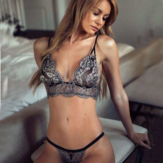 Sexy Lingerie Women Erotic Underwear New Fashion Womens Bra Sets Sexy Lace Bikini Underwear Female Sexy Clothing Uk 2019 From Vogogirl Uk 11 74 Dhgate
