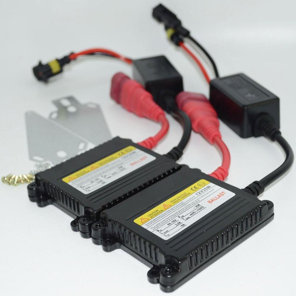 medium resolution of  wiring diagram bulb car hid replacement ballast 35w 12v dc slim digital xenon hid