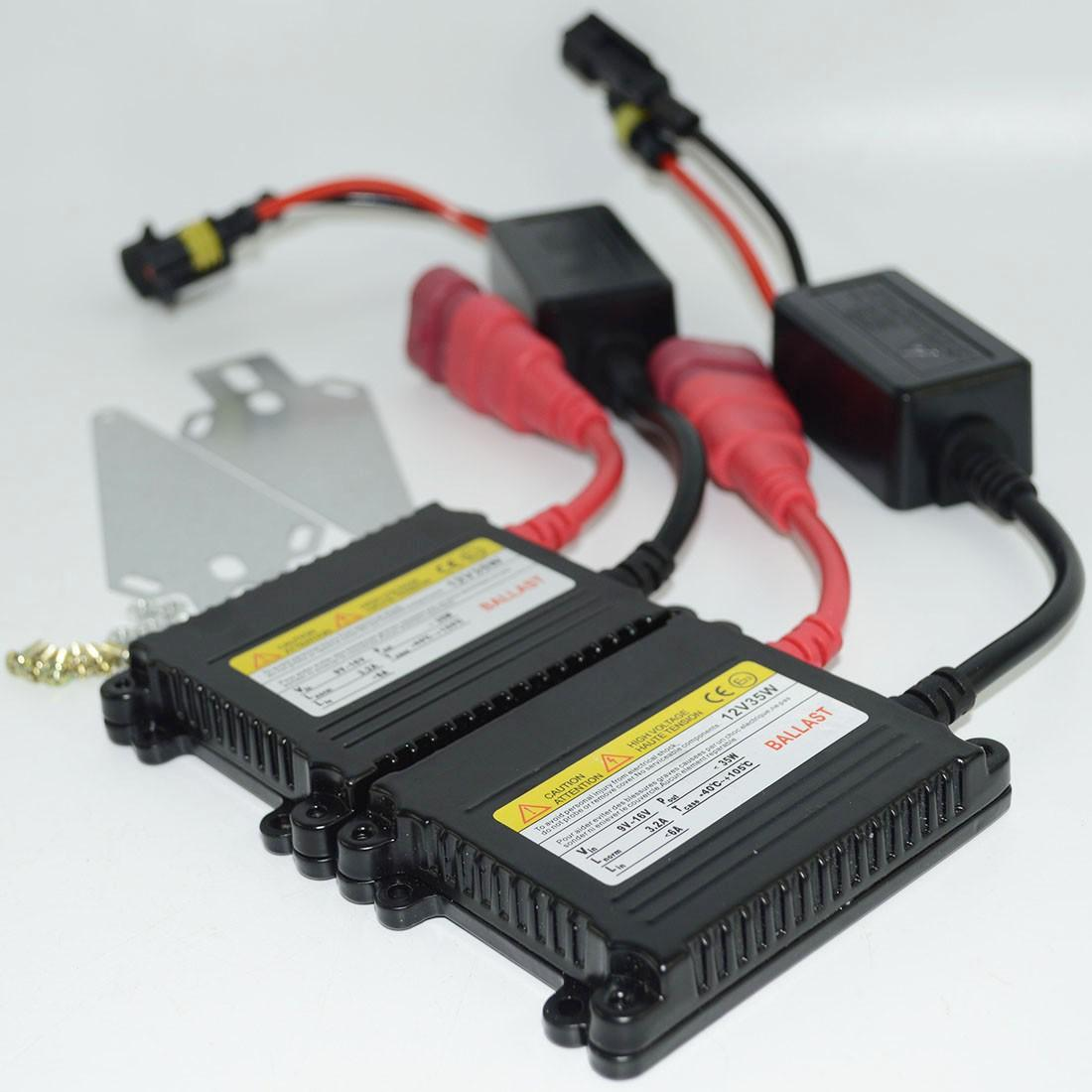 hight resolution of  diagram bulb car hid replacement ballast 35w 12v dc slim digital xenon hid
