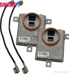 xenon hid headlight ballast control unit module wire 8k0941597b for xenon hid headlight ballast control wires [ 1000 x 1000 Pixel ]