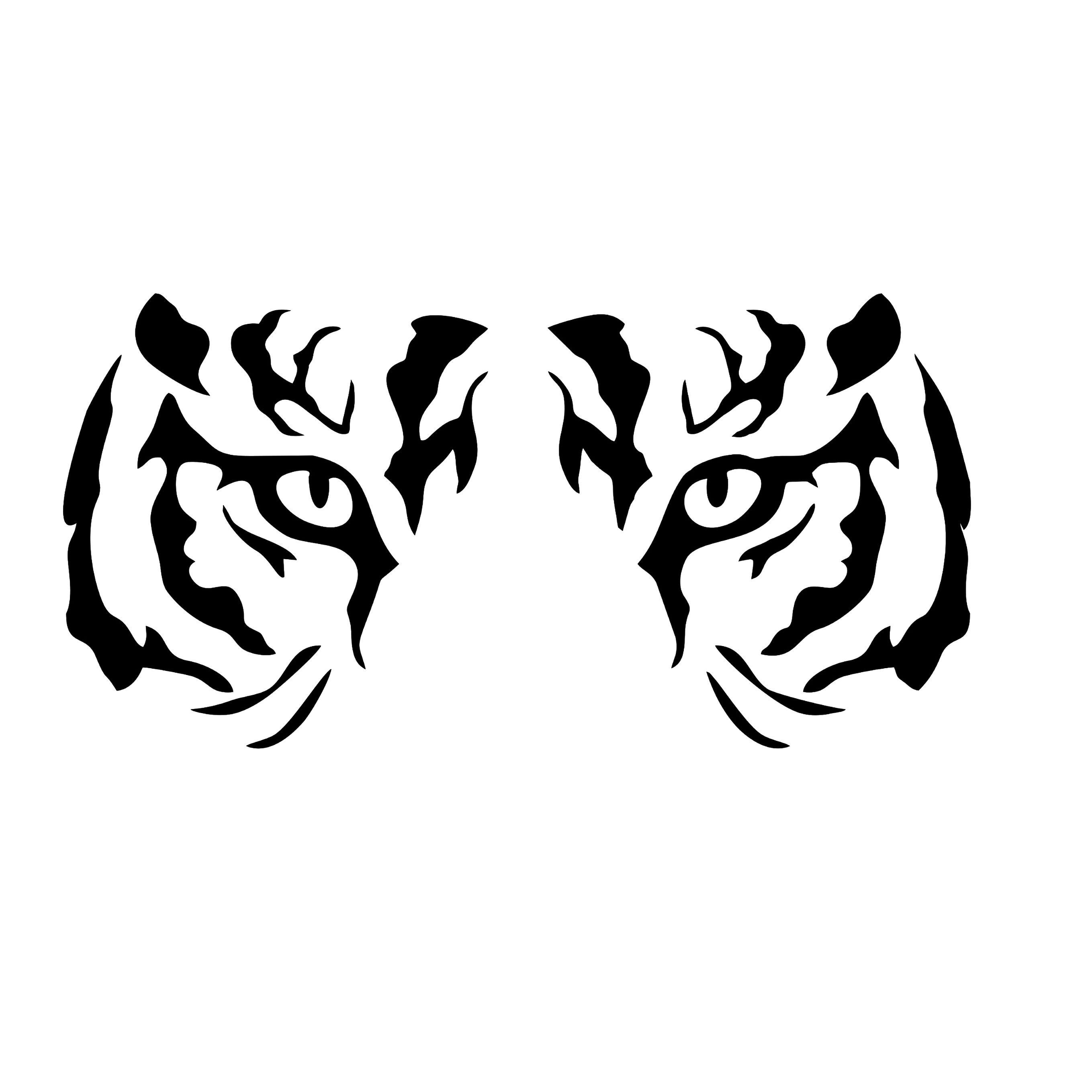 A Tiger Car