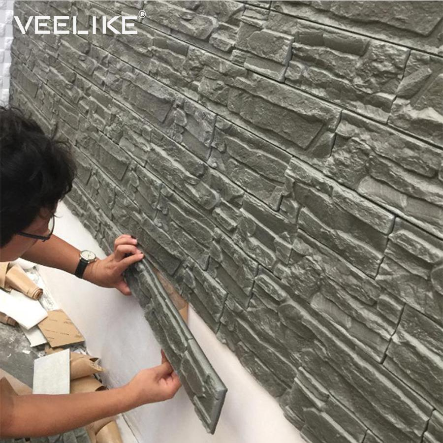 3d wall panels for