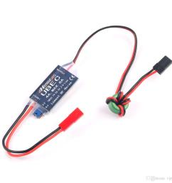 2019 henge 4a ubec input 7v 25 5v 2 6s lipo output 5v 6v 4a continuous max 6a switch mode bec for rc helicopters airplane car parts from vip d  [ 1100 x 1100 Pixel ]