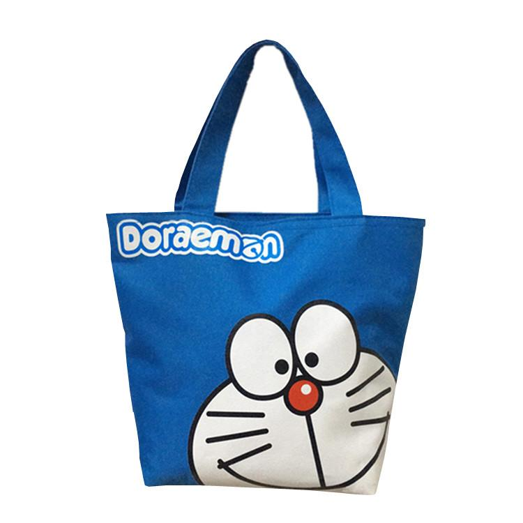 cartoon stitch shopping bag