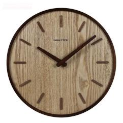Wooden Kitchen Clock Cabinet On Wheels 14 Inch Wall Creative Vintage Non Ticking Silent Clocks Indoor Home Office Decorative Cool Digital