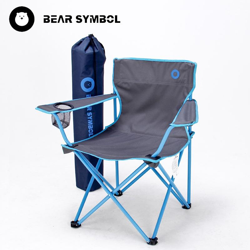 wholesale folding chairs metal and wood chair outdoor ultra light portable fishing sketch camping wooden garden tables from