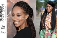 expression braiding hair shoulder length hairstyles4 long ...