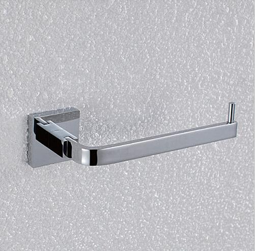 2019 Bathroom Accessories Products Solid Brass Chrome