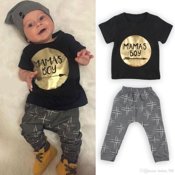 Newborn Baby Boy Cloth