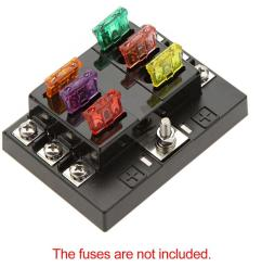 fuse box holder wiring diagram rh thebearden co 1972 chevette hatchback 1974 chevette [ 1000 x 1000 Pixel ]