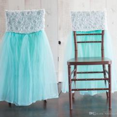 Tulle Chair Covers Wedding Rosewood Chairs Modern 2015 Sash For Weddings 3d Flowers Romantic