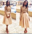 Nigerian African Fashion Style