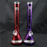 Online Cheap New Arrive Hoss Glass 44cm Height Bongs Water ...