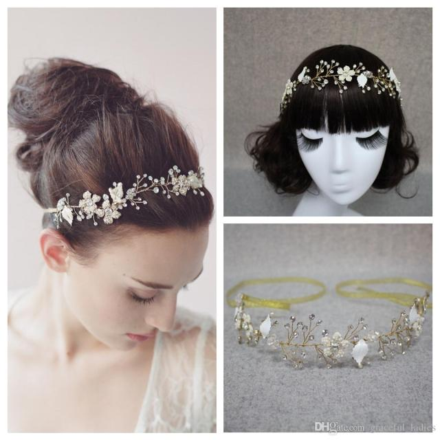 no fade crystal bridal headpiece tiaras hair accessories rhinestone tiaras for wedding jewelry bridal accessories headpiece for brides