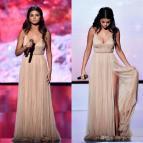 Selena Gomez American Music Awards Dress
