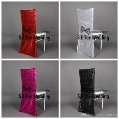 Chair Covers Price Skyline Tufted Wholesale Sequin Chiavari Cover Hood Jacket For Wedding And Event Decoration