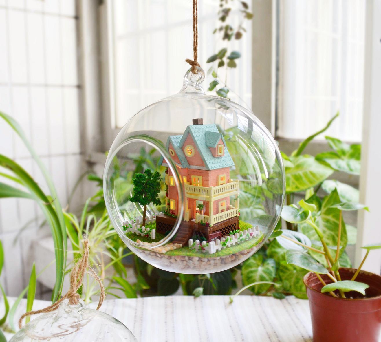 new house presents ideas