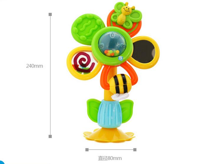high chair suction toys stacking sling target toy kids have pads to the bottom of base original packing clementoni dining online with
