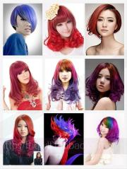 hairstyle posters hair salons
