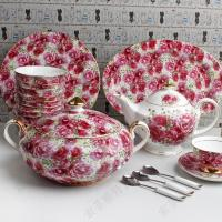 Cheap China Dinnerware Sets & Special Offer On Select ...