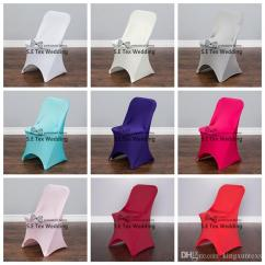 Folding Chair Covers For Wedding Ethan Allen Leather Chairs Cheap Price Spandex Cover Banquet Lycra Custom Made Best Simple
