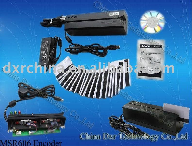 2020 Hico And Loco Magnetic Card Encoder MSR206 Comp From Johnlojohn, $457.35   DHgate.Com