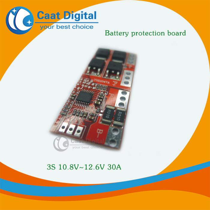 Battery Bank With Overcharge Short Circuit Protection 105336119