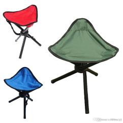 Stool Chair In Chinese Party Covers Amazon 3 Legs Tripod Folding Outdoor Camping Hiking Foldable Picnic Fishing Triangle Seat Ultralight Fold Best Chairs Modern Patio