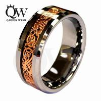 2019 Mens Engagement Rings Infinity Wedding Rings Jewelry ...