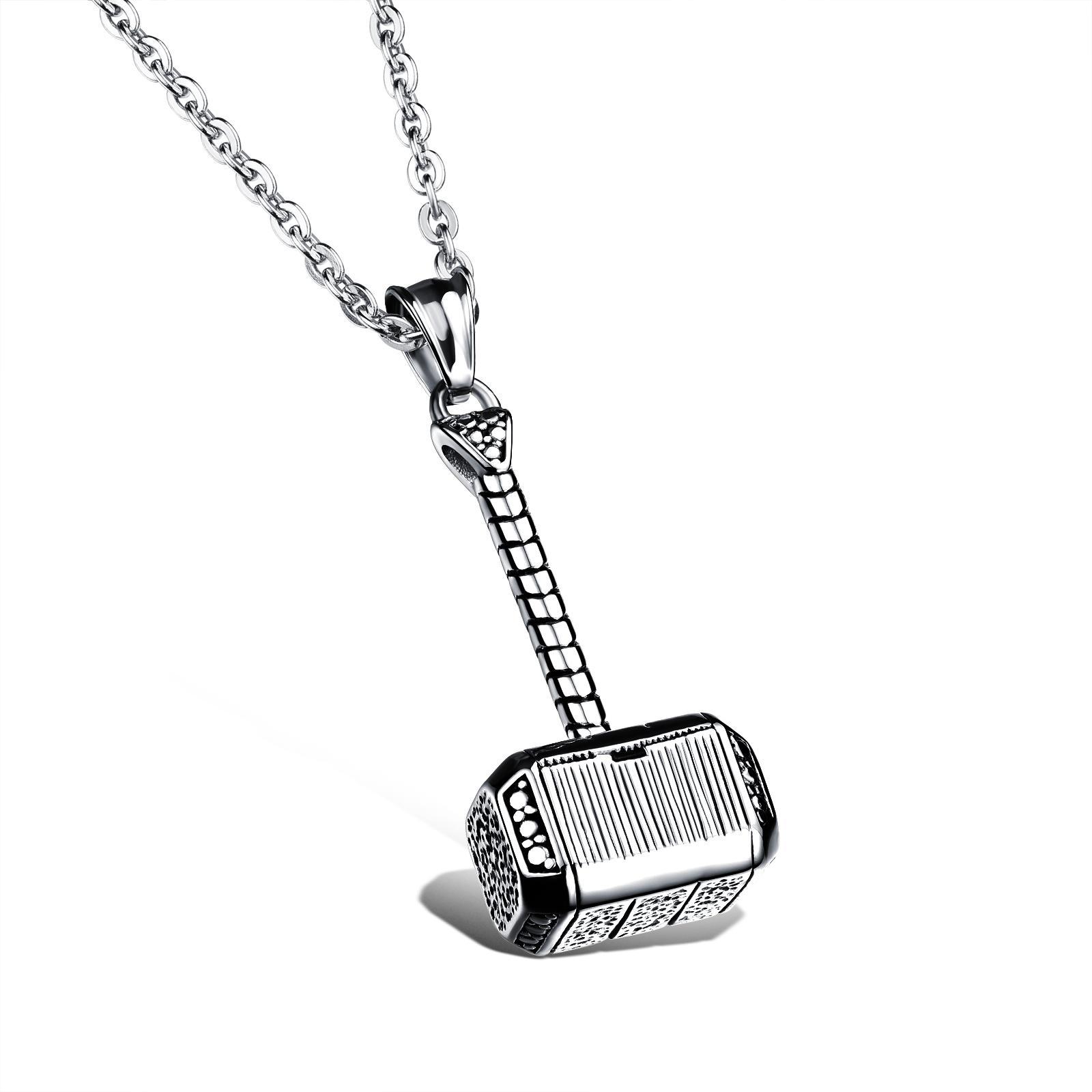 Wholesale Punk Fashion Jewelry Link Chain Cool Men S