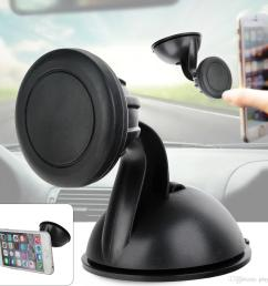 2018 hot selling universal xwj 1505 magnetic 360 rotary mobile phone mount holder safe driving small and exquisite from play3c 11 51 dhgate com [ 1200 x 1200 Pixel ]