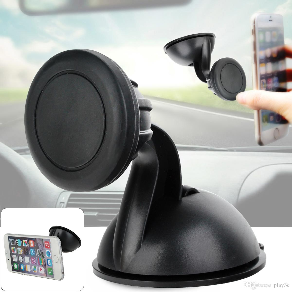 hight resolution of 2018 hot selling universal xwj 1505 magnetic 360 rotary mobile phone mount holder safe driving small and exquisite from play3c 11 51 dhgate com