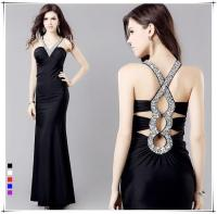 Hot Sale Evening Dress Dinner Dresses High Grade Party ...