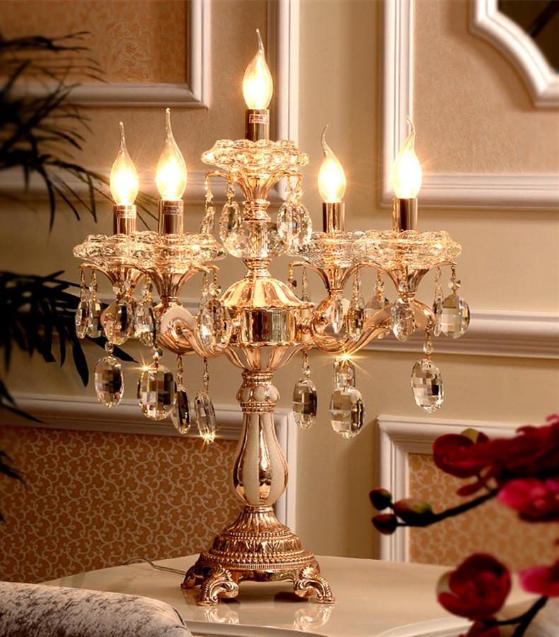 Battery Operated Led Chandelier