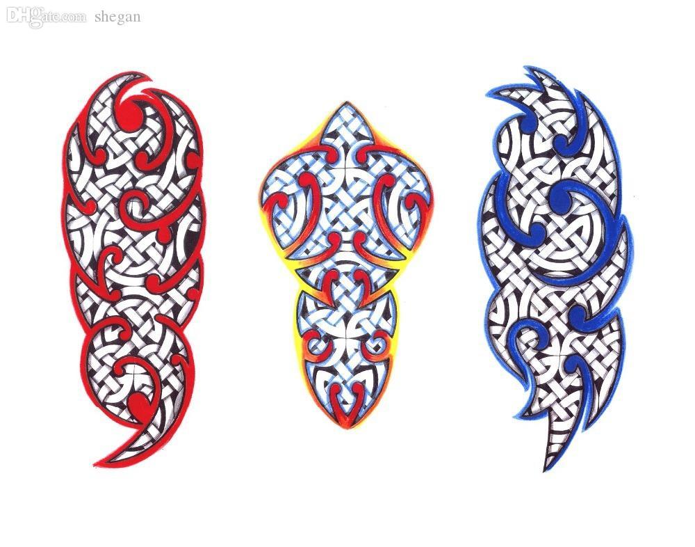 Pdf Tattoo Stencil Designing Books