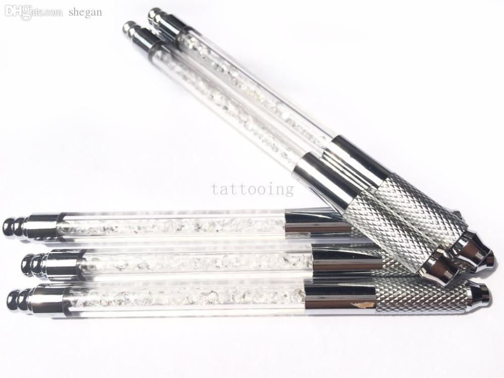 Wholesale Korea Mini Manual Eyebrow Tattoo Pen Permanent