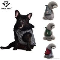 2017 Luxury Designer Dog Clothes Winter Faux Furry Lining ...