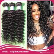 pineapple wave hair brazilian deep