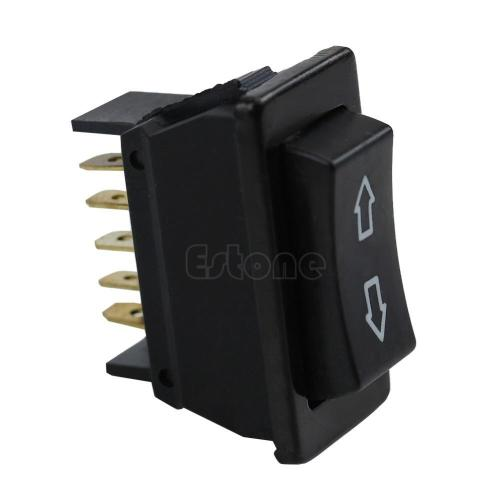 small resolution of 2019 universal dc 12v 20a auto car power window switch 5 pin on off spst rocker black order 18no track from kepi 6 79 dhgate com
