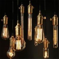 Edison Light Bulb Chandelier Bulb Edison Antique Bulb Aka ...