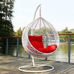 Swing Chair Sri Lanka Covers Basingstoke 2019 Factory Wholesale Indoor Hanging Basket Pe Rattan Blue Green Wicker Outdoor Nest Yj From