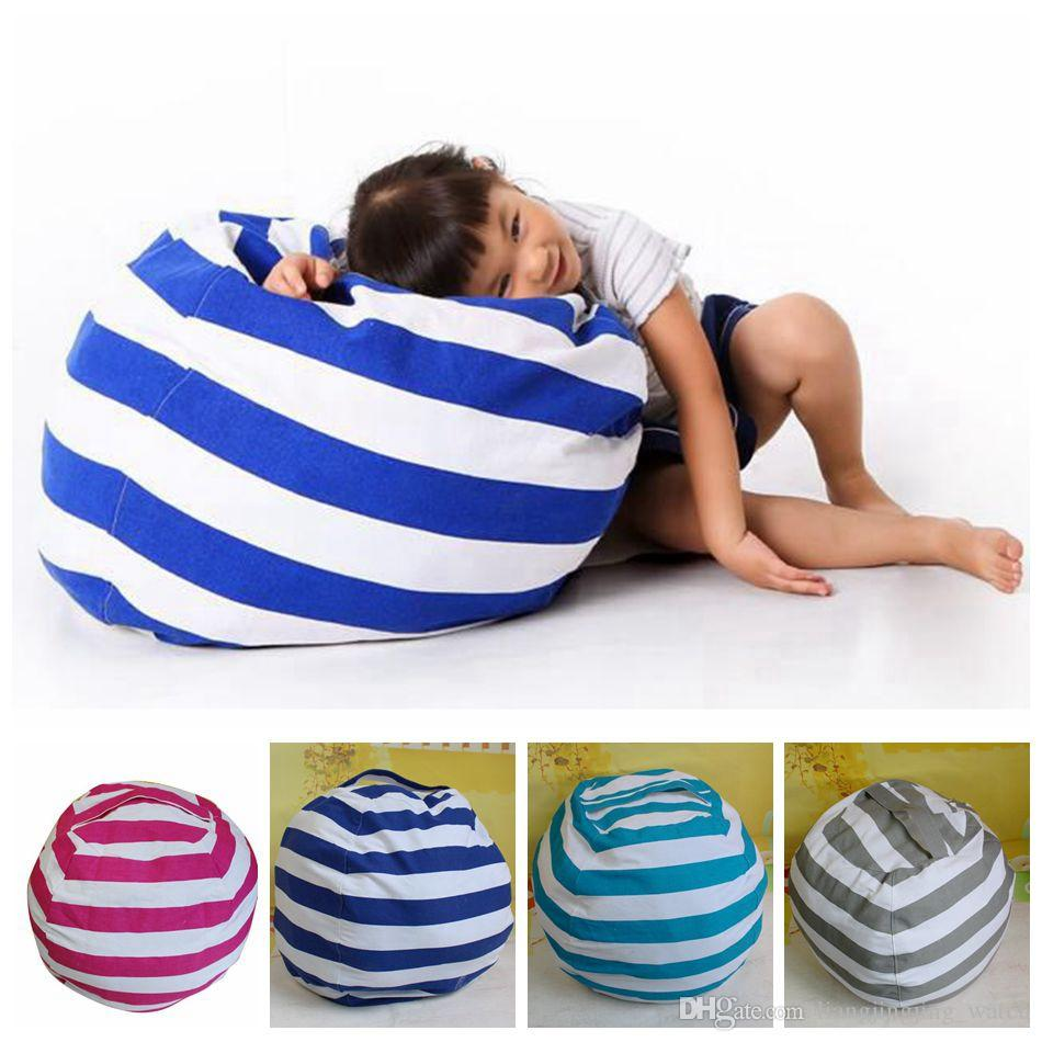 bedroom chair for clothes professional makeup uk 2019 63cm kids storage bean bags plush toys beanbag stuffed animal room mats portable bag ooa3524 from liangjingjing watch