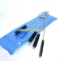 Small Brush for Water Pipe Cleaner with 5 Brushs Shisha ...