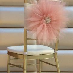Pink Kids Chair Sure Fit Covers Nz 2018 Sample Of 2015 Wedding 3d Tulle Flower Sashes Beautiful ...