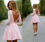 Short Formal Dresses for Women