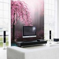 Custom 3d Photo Wallpaper Mural Living Room Background ...