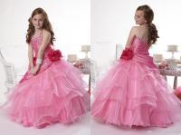 Big Girls Dresses