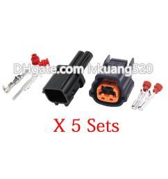 5 sets automotive header automotive wiring harness connector plug with terminal dj70213y 2 3 11 21 automobile wiring harness connector automotive wiring  [ 1000 x 1000 Pixel ]